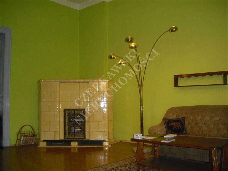 Mieszkanie czteropokojowe  na wynajem Gliwice, Centrum  150m2 Foto 1