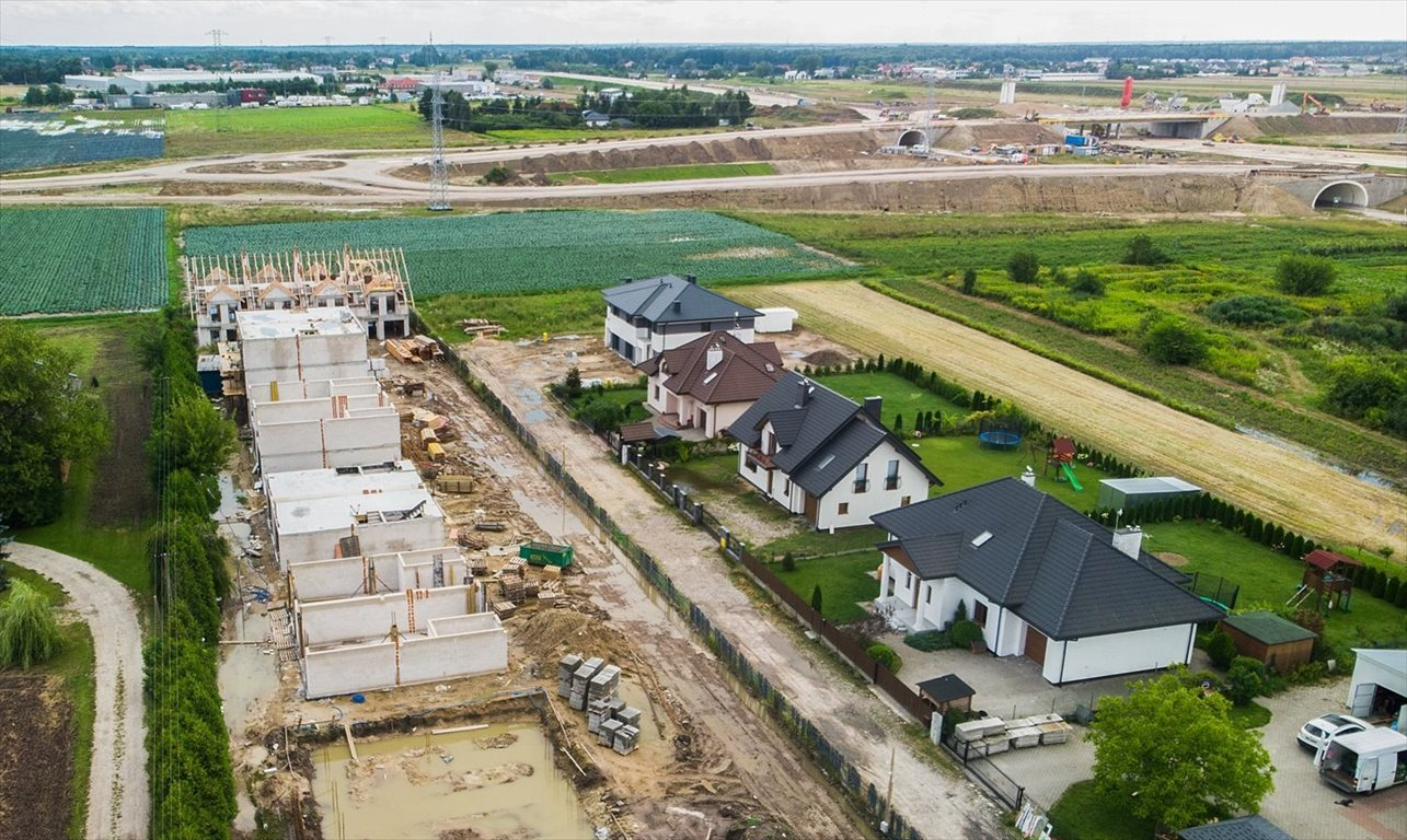 Mieszkanie czteropokojowe  na sprzedaż Nowa Wola  110m2 Foto 7