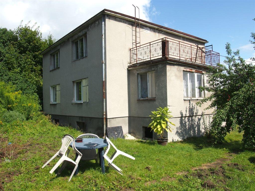 Dom na sprzedaż Rumia, Zagórze  106m2 Foto 1
