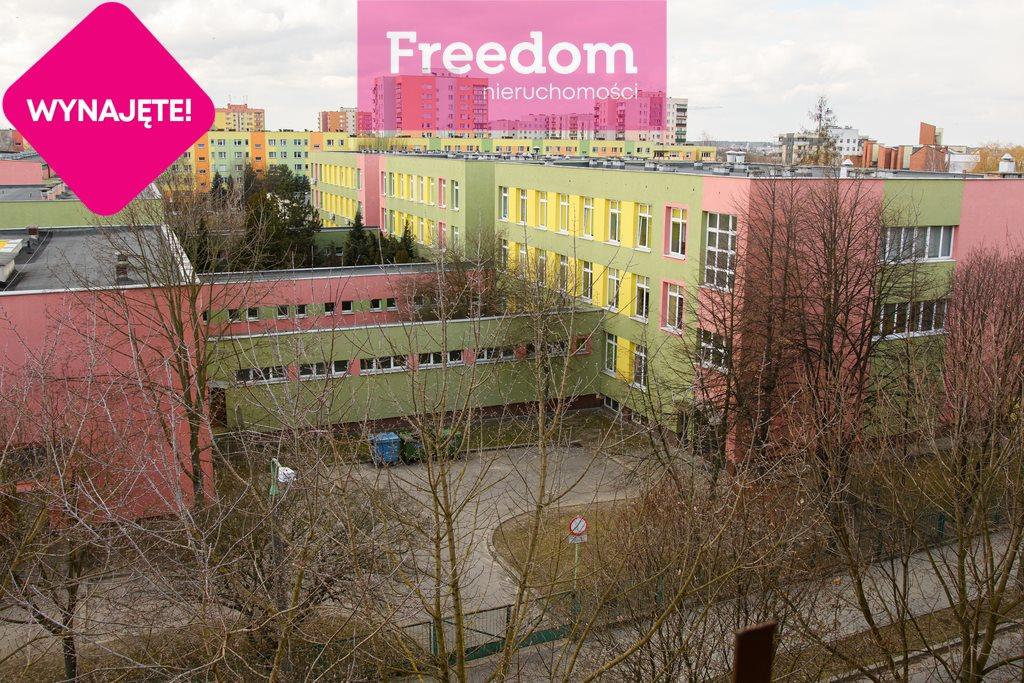 Mieszkanie dwupokojowe na wynajem Radom  48m2 Foto 10