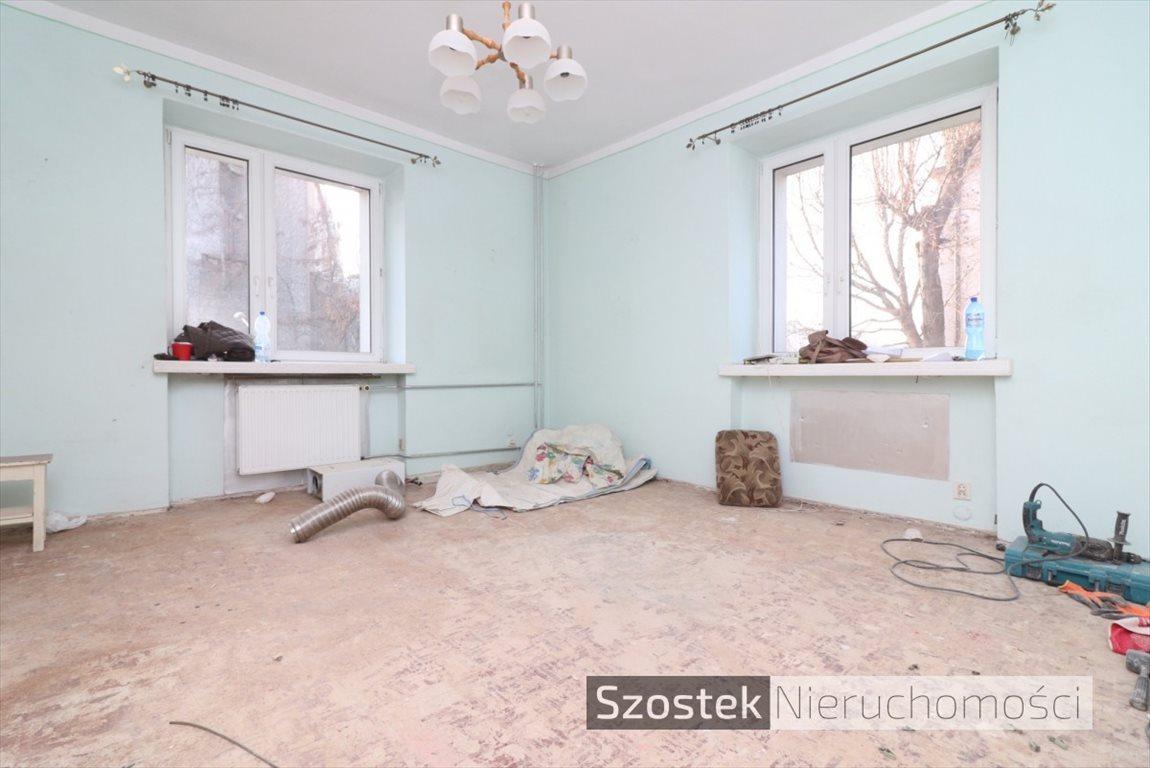 Mieszkanie dwupokojowe na sprzedaż Częstochowa, Trzech Wieszczów, Słowackiego  53m2 Foto 1