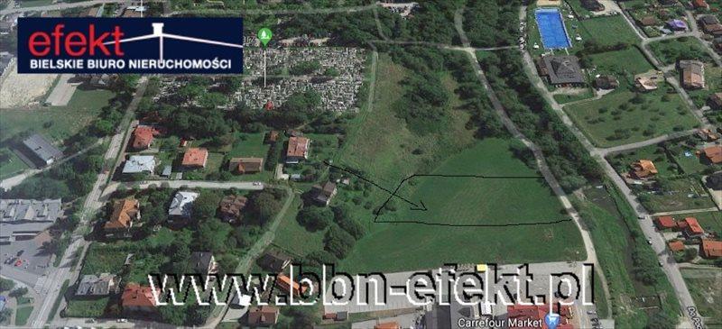 Działka inwestycyjna na sprzedaż Rabka-Zdrój  4141m2 Foto 3