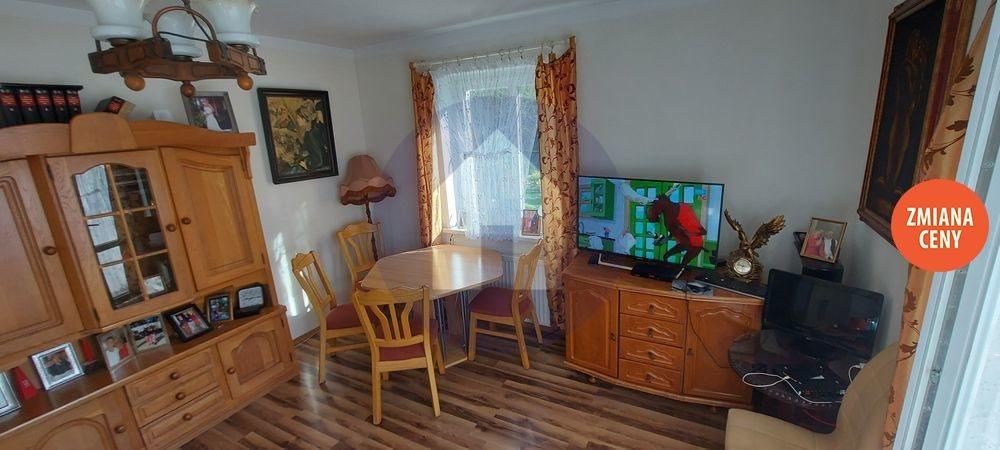 Mieszkanie trzypokojowe na sprzedaż Polanica-Zdrój  47m2 Foto 1