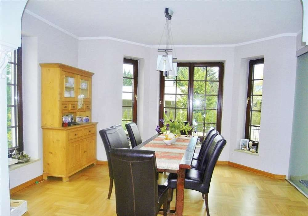 Dom na wynajem Konstancin-Jeziorna, Bielawa  515m2 Foto 7