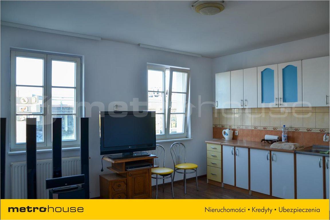 Mieszkanie dwupokojowe na sprzedaż Szczecin, Śródmieście-Zachód, Bolesława Krzywoustego  49m2 Foto 6