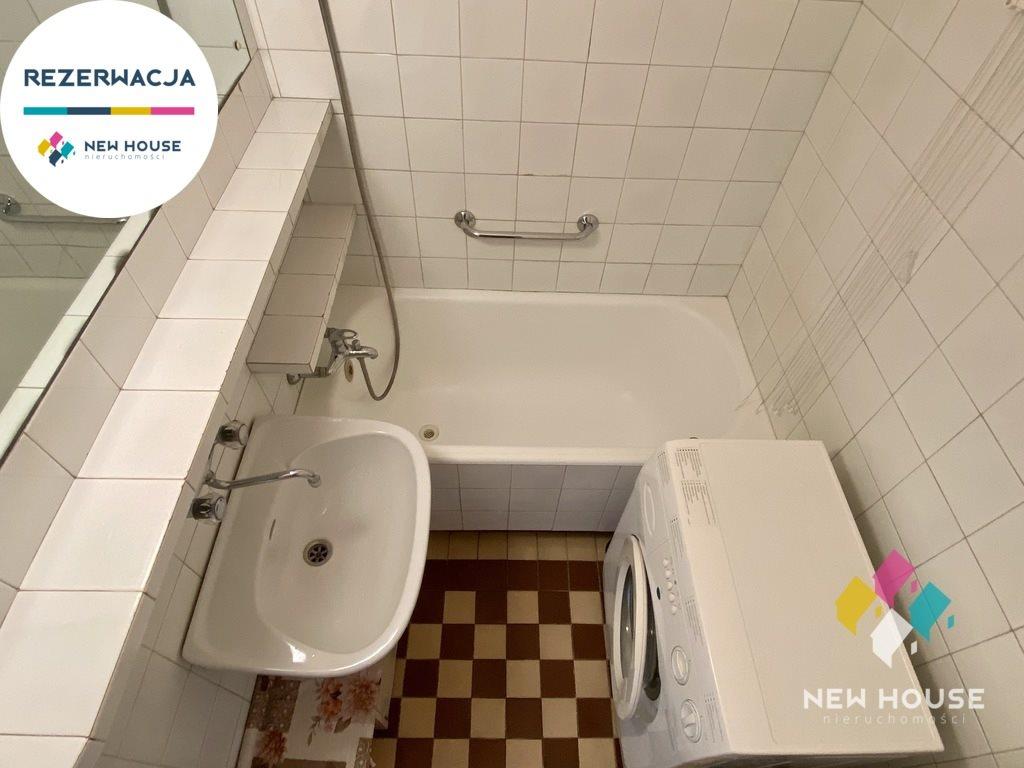 Mieszkanie trzypokojowe na sprzedaż Olsztyn, Kormoran, Dworcowa  48m2 Foto 11