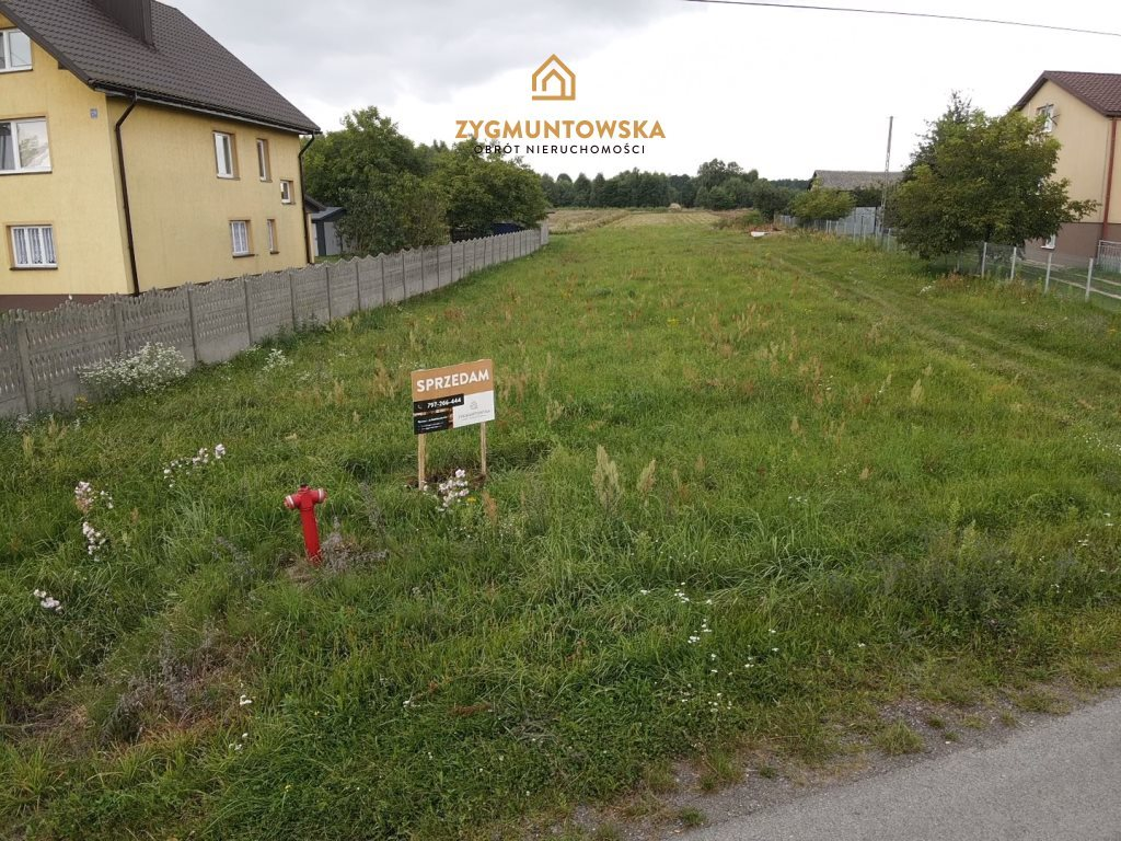Działka budowlana na sprzedaż BIAŁACZÓW, PETRYKOZY  7800m2 Foto 10