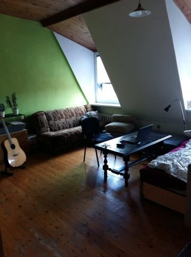 Mieszkanie trzypokojowe na sprzedaż Wrocław, Stare Miasto, Świętego Antoniego  70m2 Foto 1
