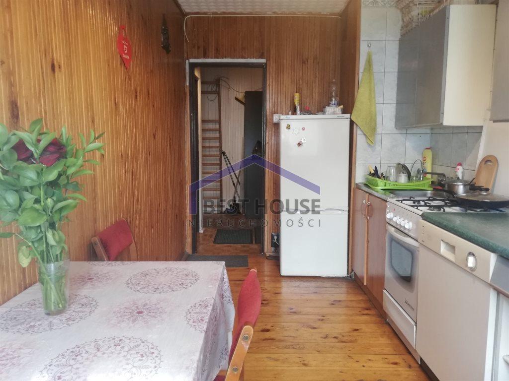 Mieszkanie trzypokojowe na sprzedaż Wrocław, Fabryczna, Gądów Mały, okolice Balonowa, M.miejskie, Rozkład, Balkon !  61m2 Foto 7