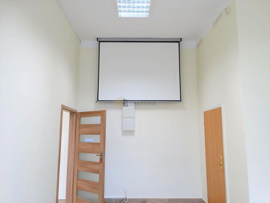 Lokal użytkowy na wynajem Warszawa, Śródmieście, Śródmieście  150m2 Foto 5
