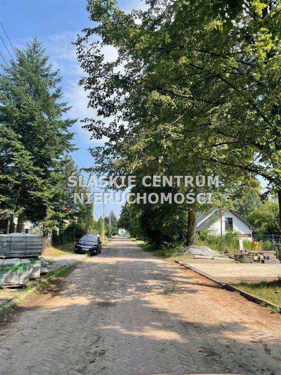 Działka budowlana na sprzedaż Sosnowiec, Porąbka, Fredry  1540m2 Foto 12