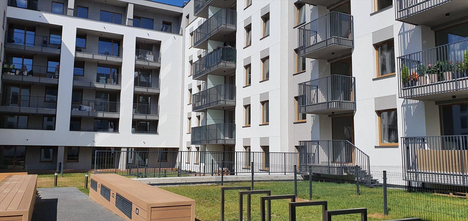 Mieszkanie dwupokojowe na sprzedaż Lublin, Dziesiąta, Wyścigowa  42m2 Foto 3
