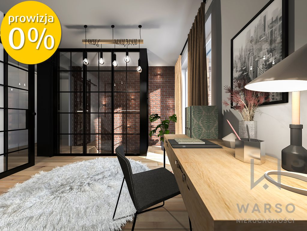 Mieszkanie trzypokojowe na sprzedaż Warszawa, Ursynów, Zięby  81m2 Foto 1