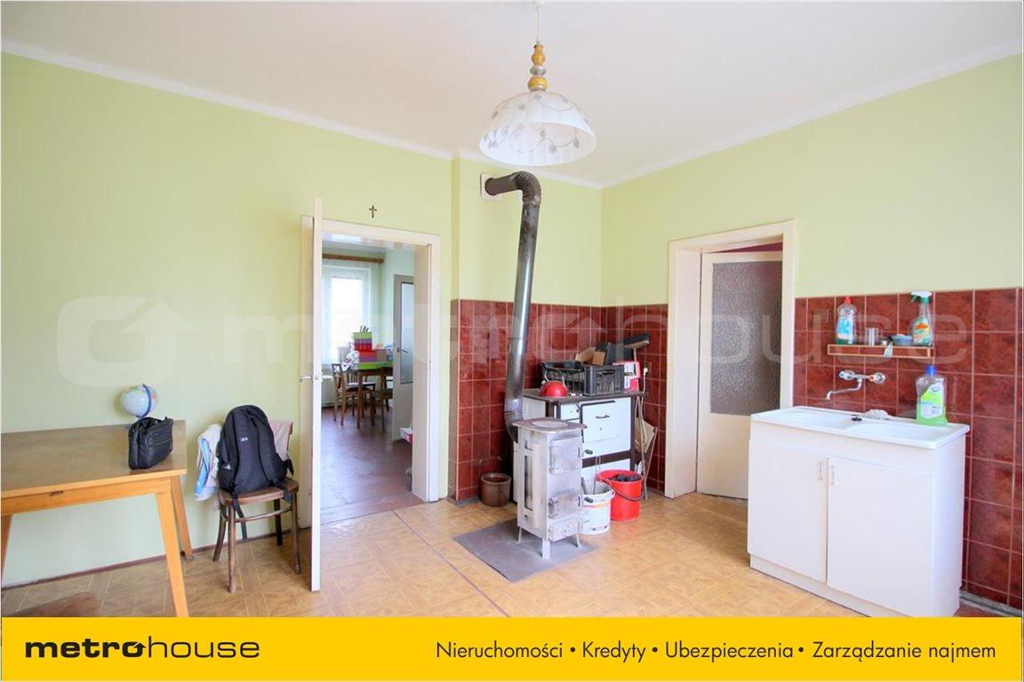 Dom na sprzedaż Pabianice, Piaski  64m2 Foto 3