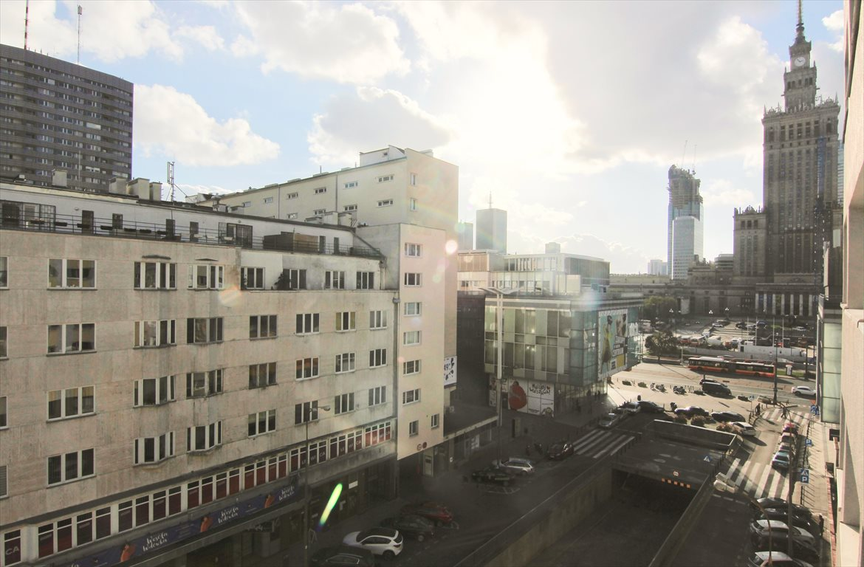 Mieszkanie dwupokojowe na sprzedaż Warszawa, Śródmieście, Zgoda 9  34m2 Foto 13