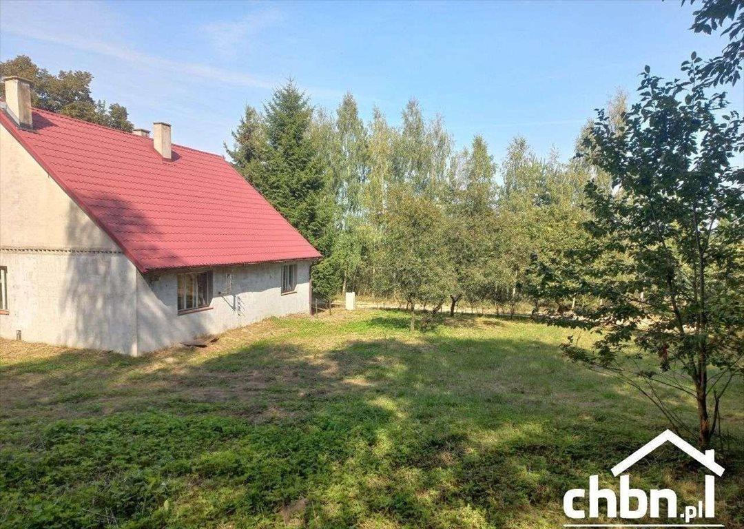 Dom na sprzedaż Sławęcin, Lisia Góra  140m2 Foto 2