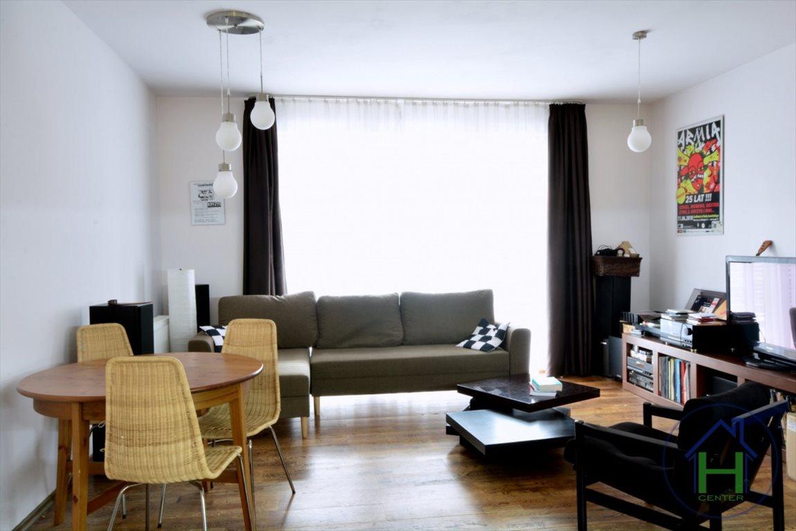 Mieszkanie trzypokojowe na wynajem Katowice, Piotrowice, Tunelowa  69m2 Foto 1