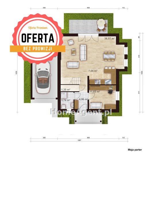 Dom na sprzedaż Bielsko-Biała  121m2 Foto 2