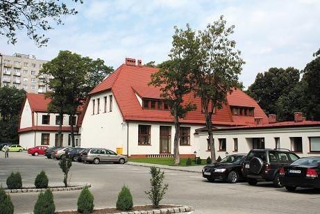 Lokal użytkowy na wynajem Katowice, Giszowiec, Pod Lipami 5  55m2 Foto 1