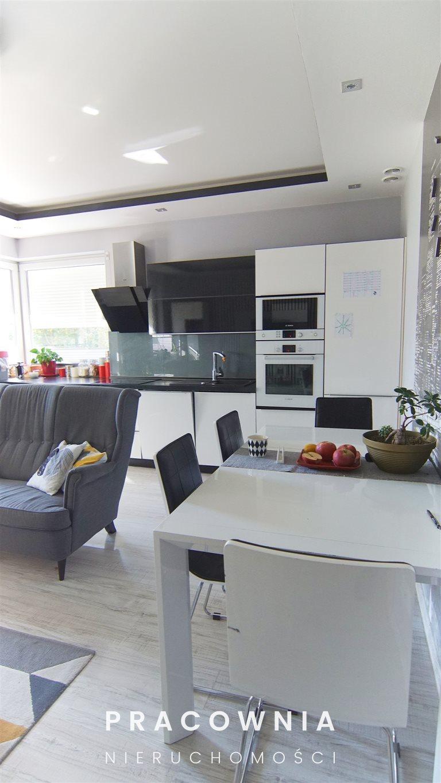Mieszkanie trzypokojowe na sprzedaż Bydgoszcz, Górzyskowo  58m2 Foto 2