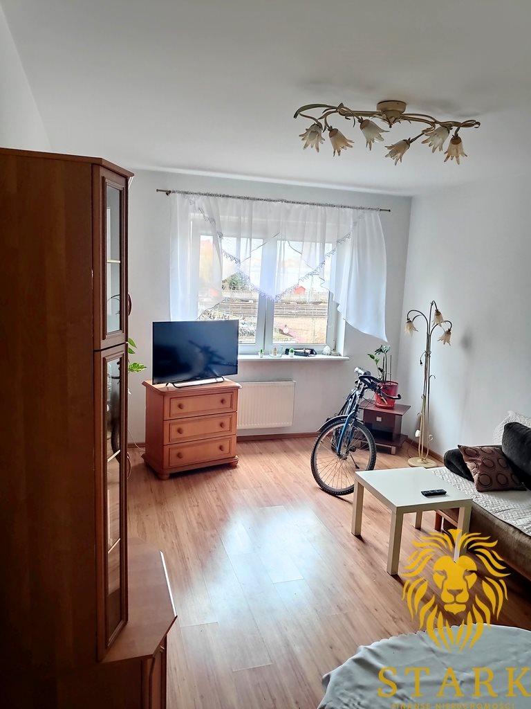Mieszkanie dwupokojowe na sprzedaż Stargard, Centrum, Dworcowa  67m2 Foto 6