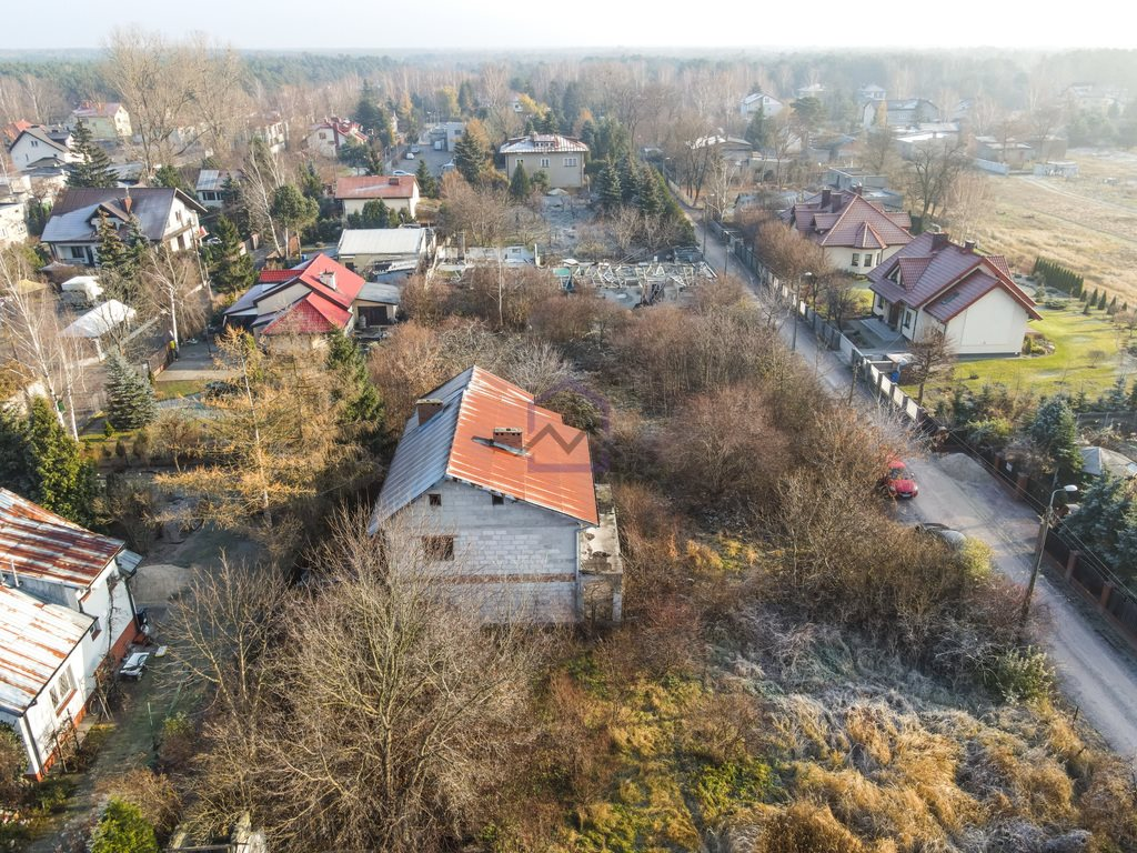 Działka budowlana na sprzedaż Warszawa, Wawer, Radość, Mrówcza  2954m2 Foto 2