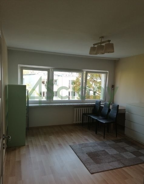 Mieszkanie dwupokojowe na wynajem Warszawa, Włochy, 1 Sierpnia  38m2 Foto 7