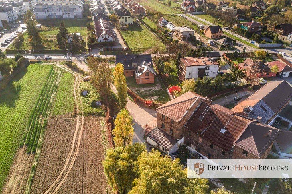 Lokal użytkowy na sprzedaż Zielonki, Krakowskie Przedmieście  602m2 Foto 3
