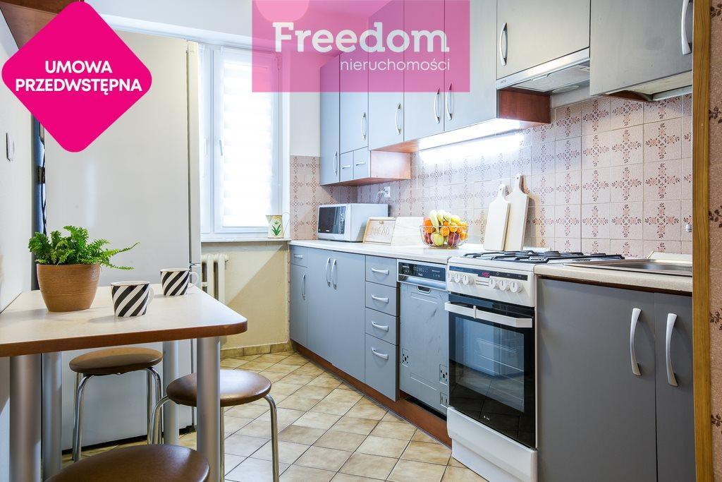 Mieszkanie czteropokojowe  na sprzedaż Rzeszów, Nowe Miasto, Podwisłocze  65m2 Foto 9