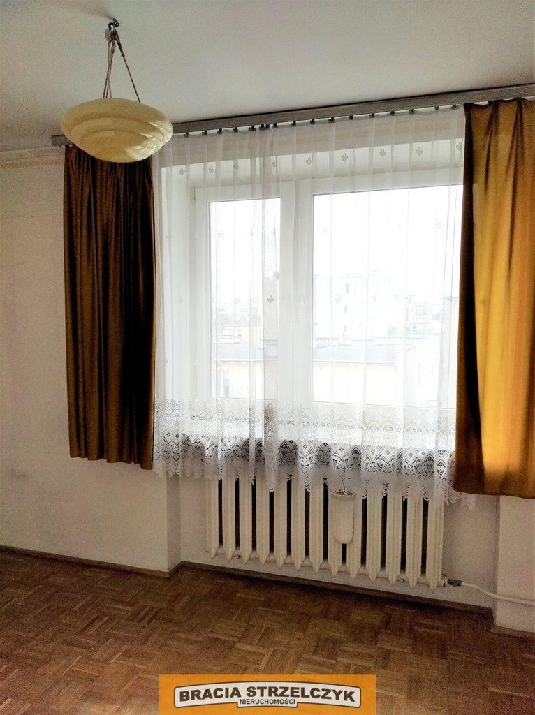 Mieszkanie czteropokojowe  na sprzedaż Warszawa, Śródmieście, Hoża  85m2 Foto 10