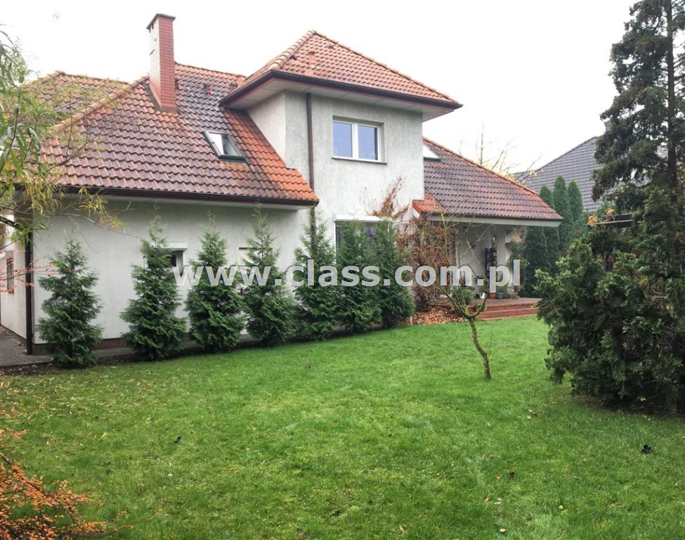 Dom na sprzedaż Brzoza  261m2 Foto 5