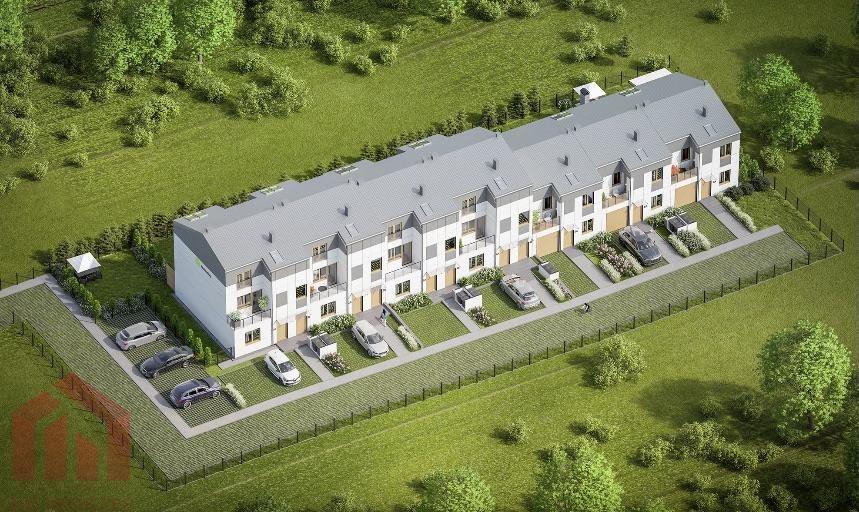 Mieszkanie czteropokojowe  na sprzedaż Rzeszów, Przybyszówka, Pańska  103m2 Foto 1