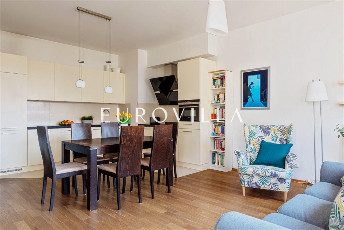 Mieszkanie trzypokojowe na sprzedaż Warszawa, Wilanów Zawady, Bruzdowa  80m2 Foto 1