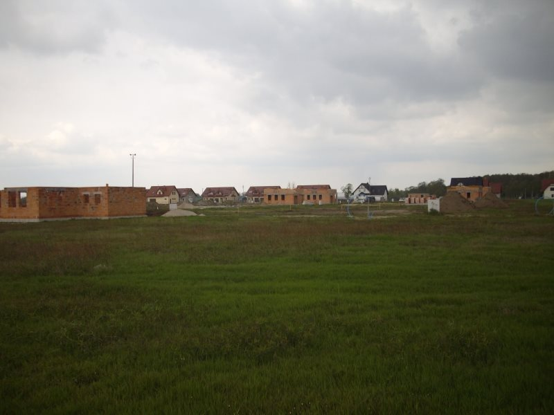 Działka budowlana na sprzedaż Chrząstawa Wielka  3000m2 Foto 4
