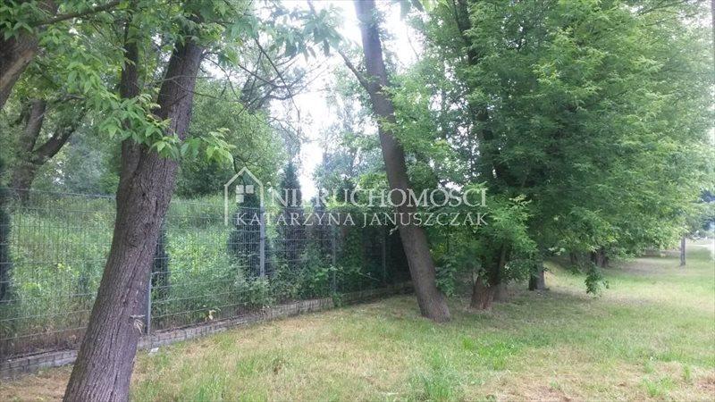 Działka komercyjna na sprzedaż Ruda Śląska, Wirek  5536m2 Foto 1