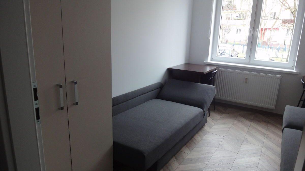 Mieszkanie trzypokojowe na wynajem Poznań, Wilda, Dębiec, Atrakcyjne mieszkanie DĘBIEC Laskowa  48m2 Foto 7