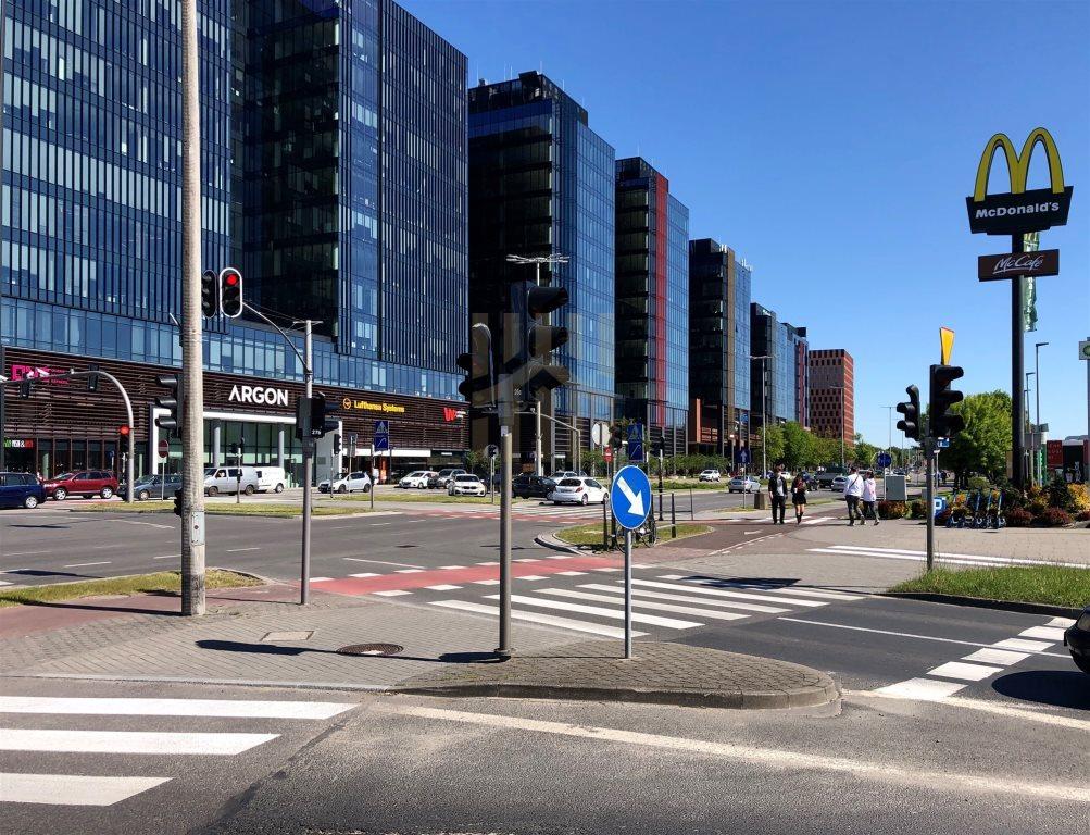 Lokal użytkowy na wynajem Gdańsk, Oliwa, Aleja Grunwaldzka  200m2 Foto 4