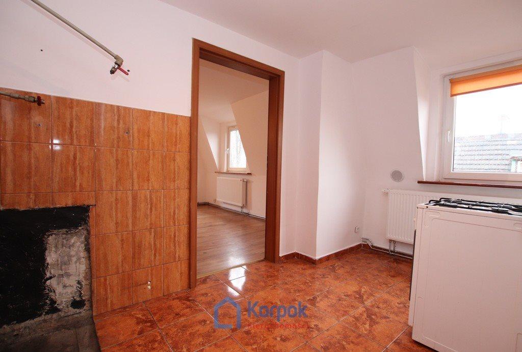 Mieszkanie dwupokojowe na sprzedaż Bytom, ks. Feliksa Zielińskiego  45m2 Foto 12