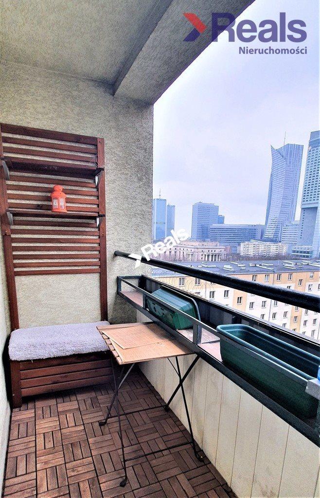 Mieszkanie dwupokojowe na sprzedaż Warszawa, Śródmieście, Bagno  34m2 Foto 7