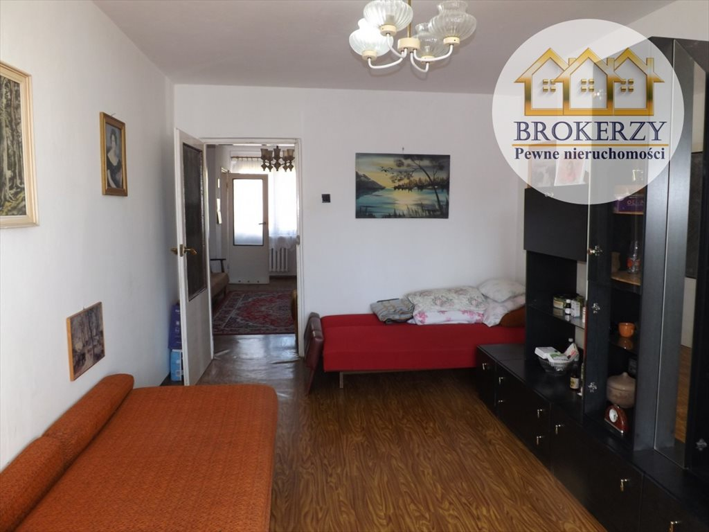 Mieszkanie dwupokojowe na sprzedaż Koszalin  43m2 Foto 4