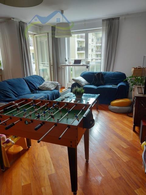 Mieszkanie trzypokojowe na sprzedaż Warszawa, Mokotów, Górny Mokotów, Wielicka  113m2 Foto 2