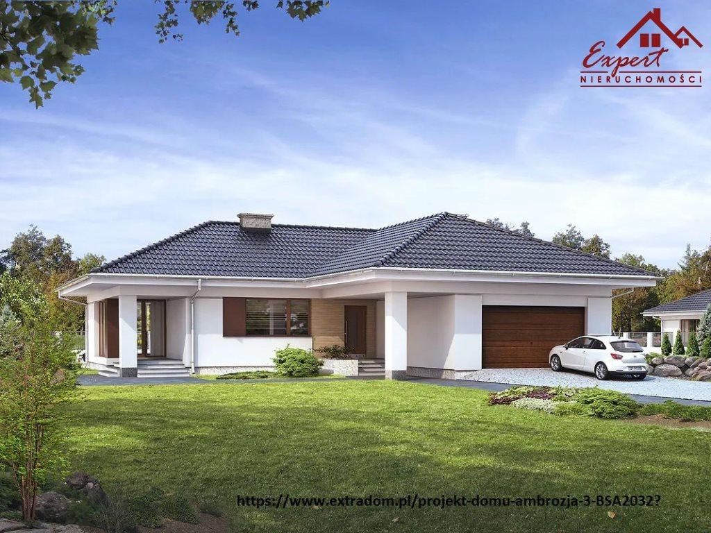 Dom na sprzedaż Ostróda, Lazurowa  246m2 Foto 2