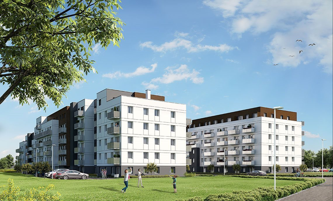 Mieszkanie na sprzedaż Poznań, Nowe Miasto  99m2 Foto 6