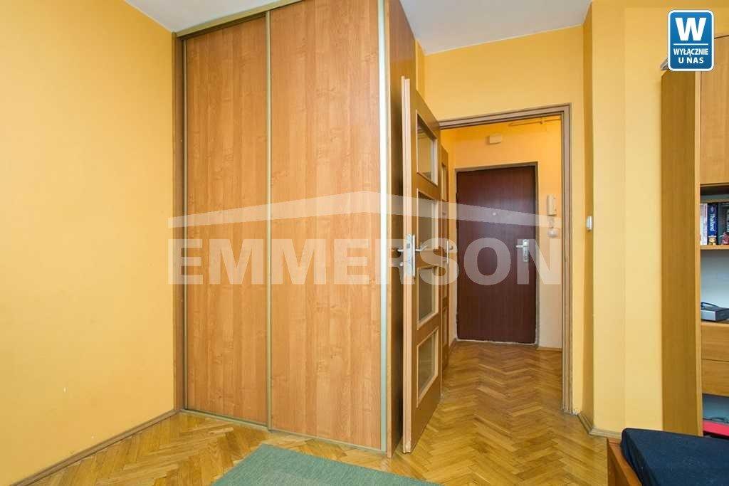 Mieszkanie trzypokojowe na sprzedaż Warszawa, Żoliborz, Elbląska  47m2 Foto 4