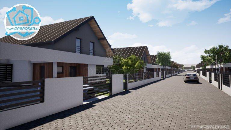 Dom na sprzedaż Jaworówka  161m2 Foto 4