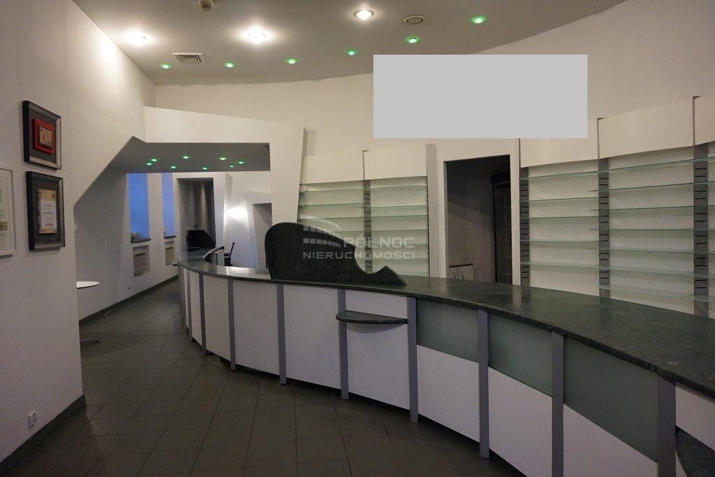 Lokal użytkowy na wynajem Pabianice, Sklep, gabinety, kancelaria, dobra lokalizacja  236m2 Foto 3