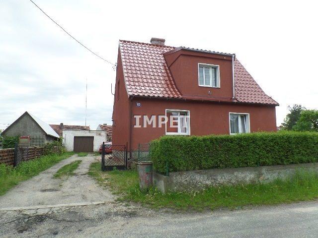 Dom na sprzedaż Czerwona Woda  120m2 Foto 1