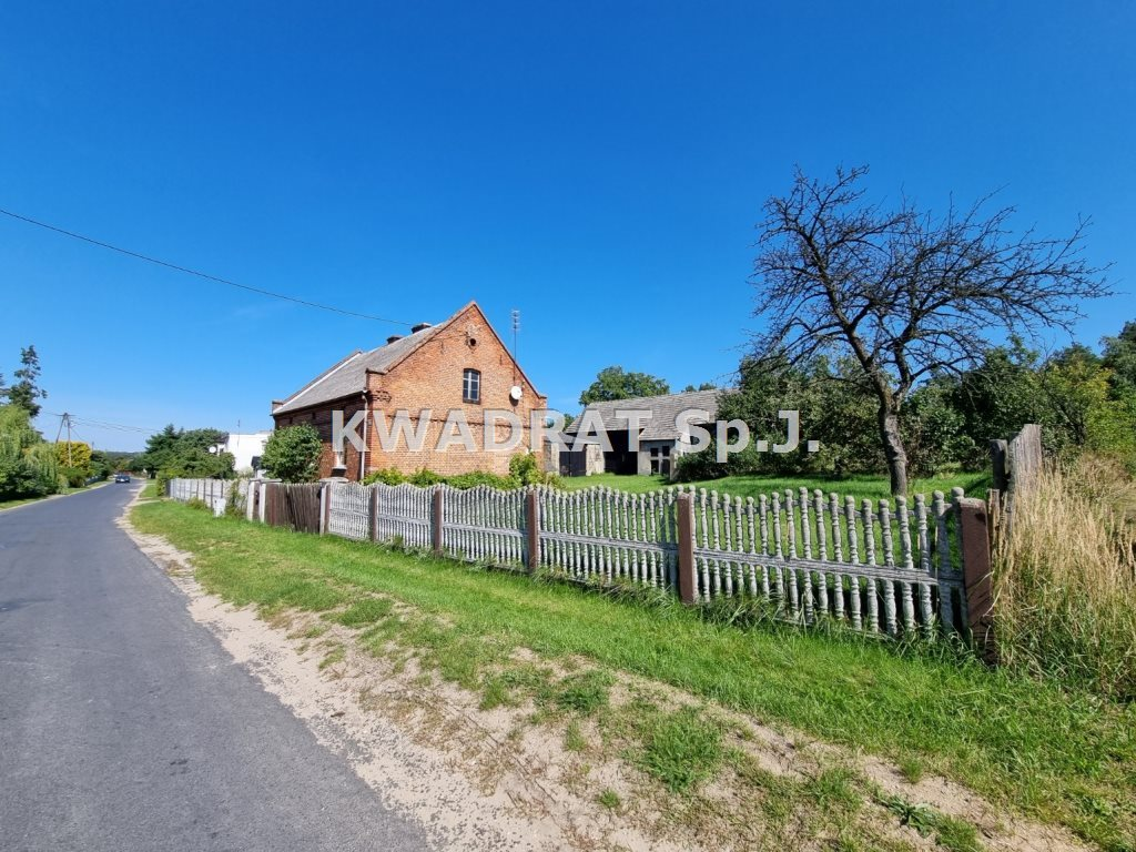 Dom na sprzedaż Piotrówka  80m2 Foto 4