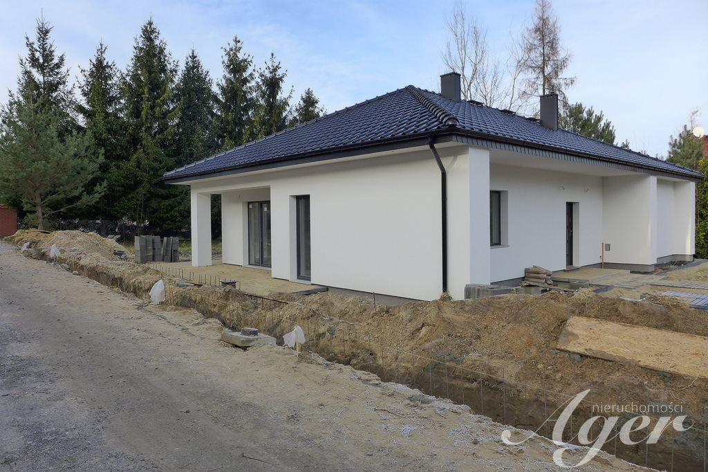 Dom na sprzedaż Zielona Góra, Ochla  132m2 Foto 6