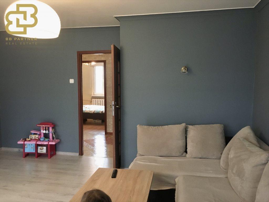 Mieszkanie czteropokojowe  na sprzedaż Kraków, Bieżanów  73m2 Foto 3